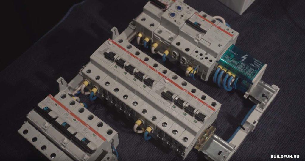 Как сделать текущий ремонт проводки самостоятельно