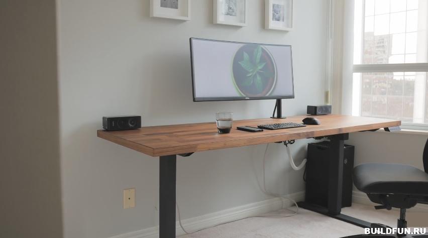 Минимальные размеры кабинета в частном доме
