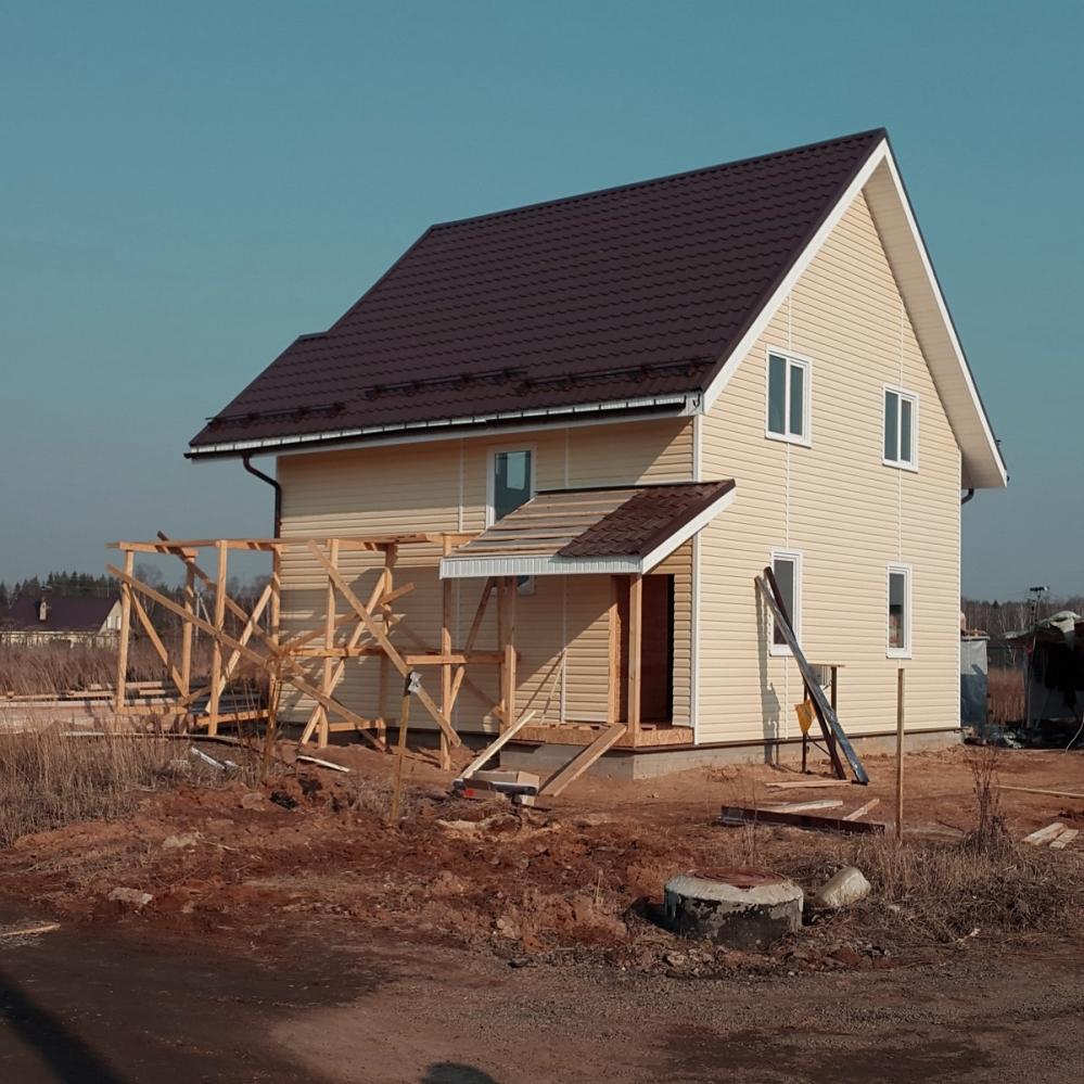При температуре около шестнадцати градусов Цельсия ждать схватывания бетона придется около одиннадцати дней