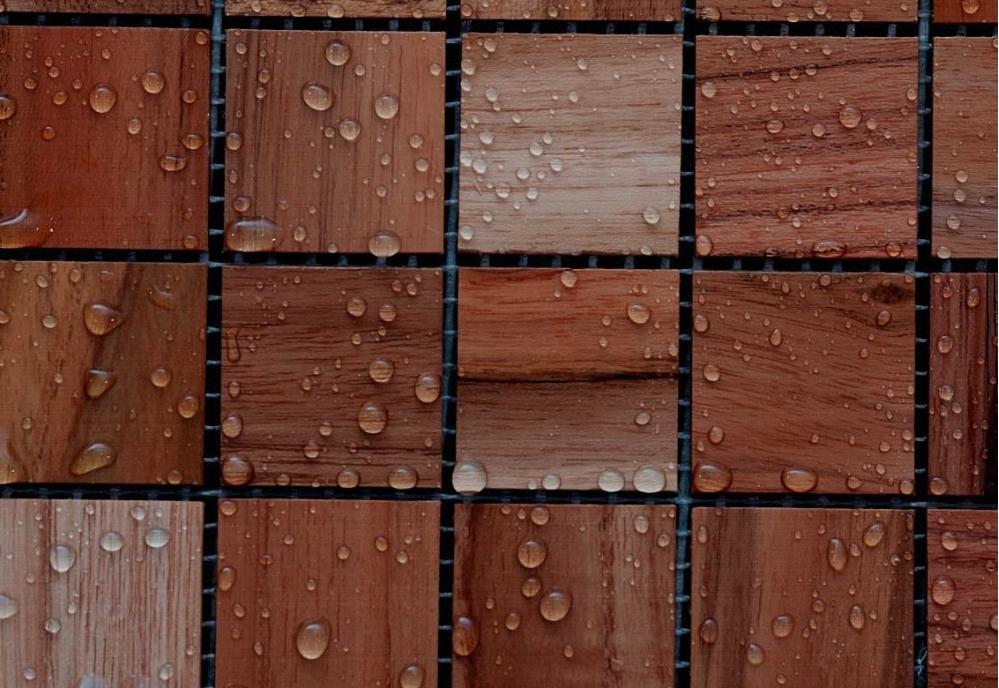 Сушка - обязательный этап ремонта гнилых деревянных стен