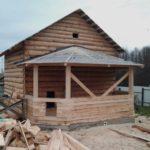 Почему в деревянном доме много мух