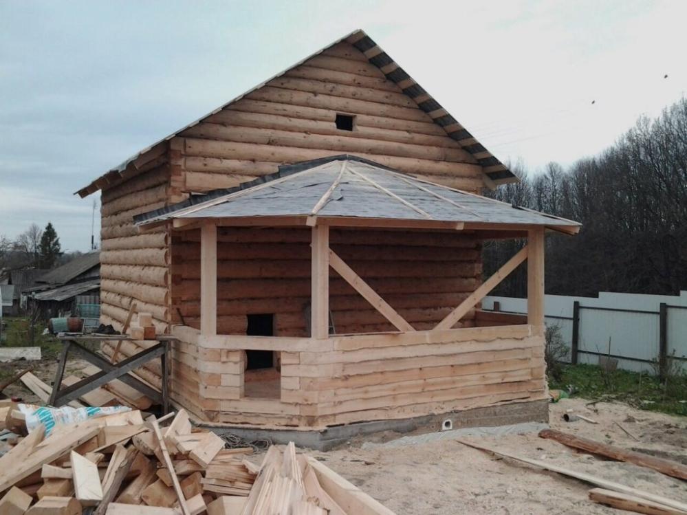 Мухи в деревянном доме - частое явление, победить, которое сложно, но можно