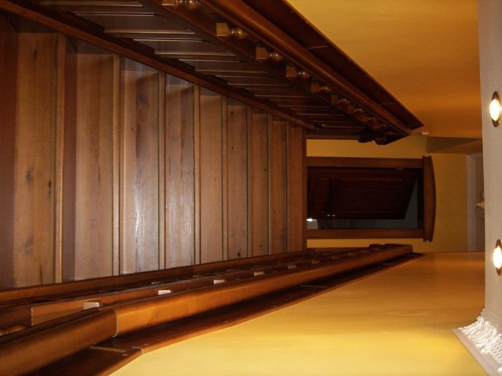 Возможности декоратора увеличит нескончаемое число фактурных решений пвх