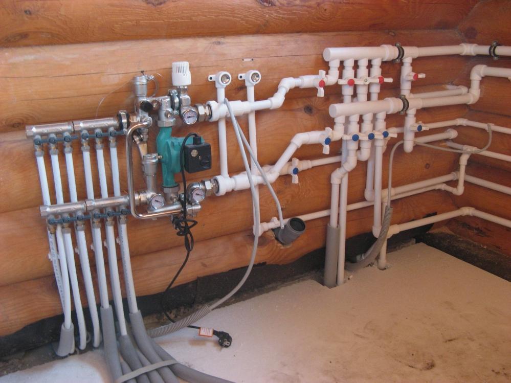 Как водоканал перекрывает воду в частном доме? Очень просто и непринужденно!