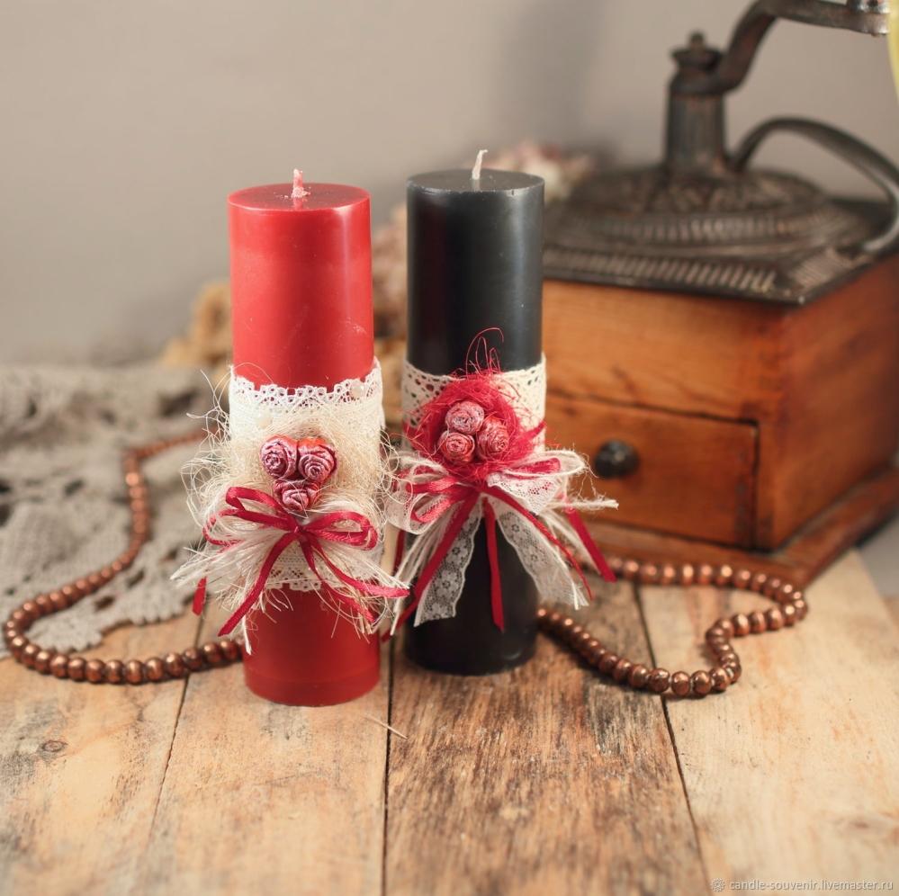 Узнаем почему некоторые аромасвечи впитывают в себя запах...