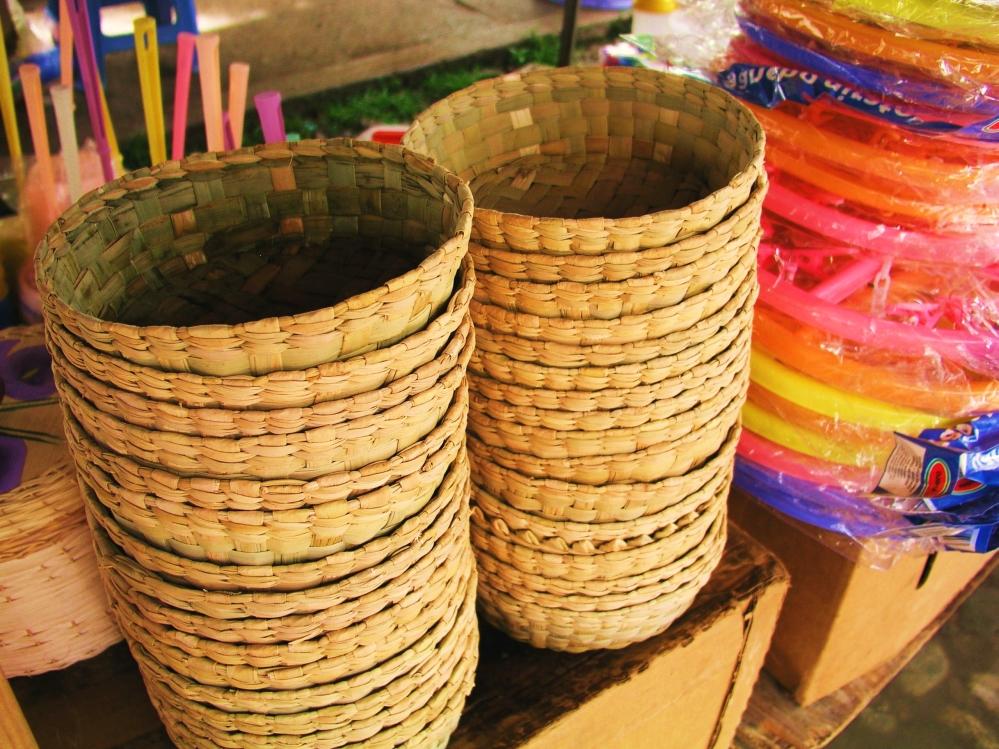 Главный секрет любой мексиканской кухни - большое разнообразие цвета