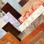 Керамическая плитка – традиционный выбор для отделки.