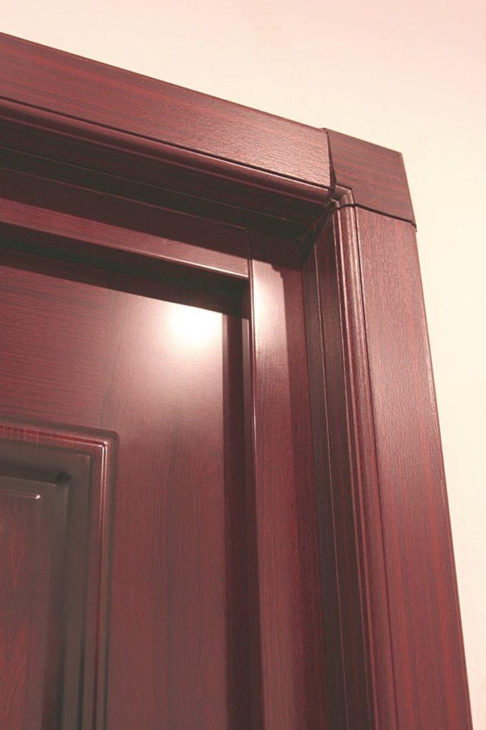 После установки обращайте внимание на все даже самые мелкие детали двери