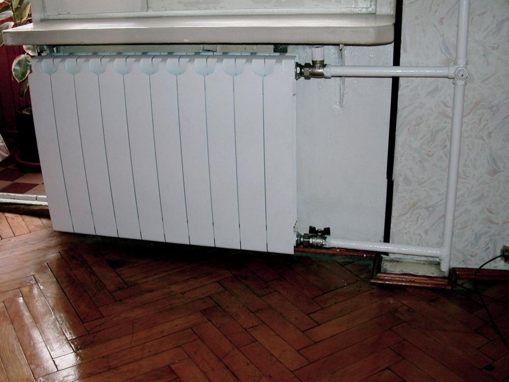 Правильное подключение отопительной батареи - это залог теплого дома