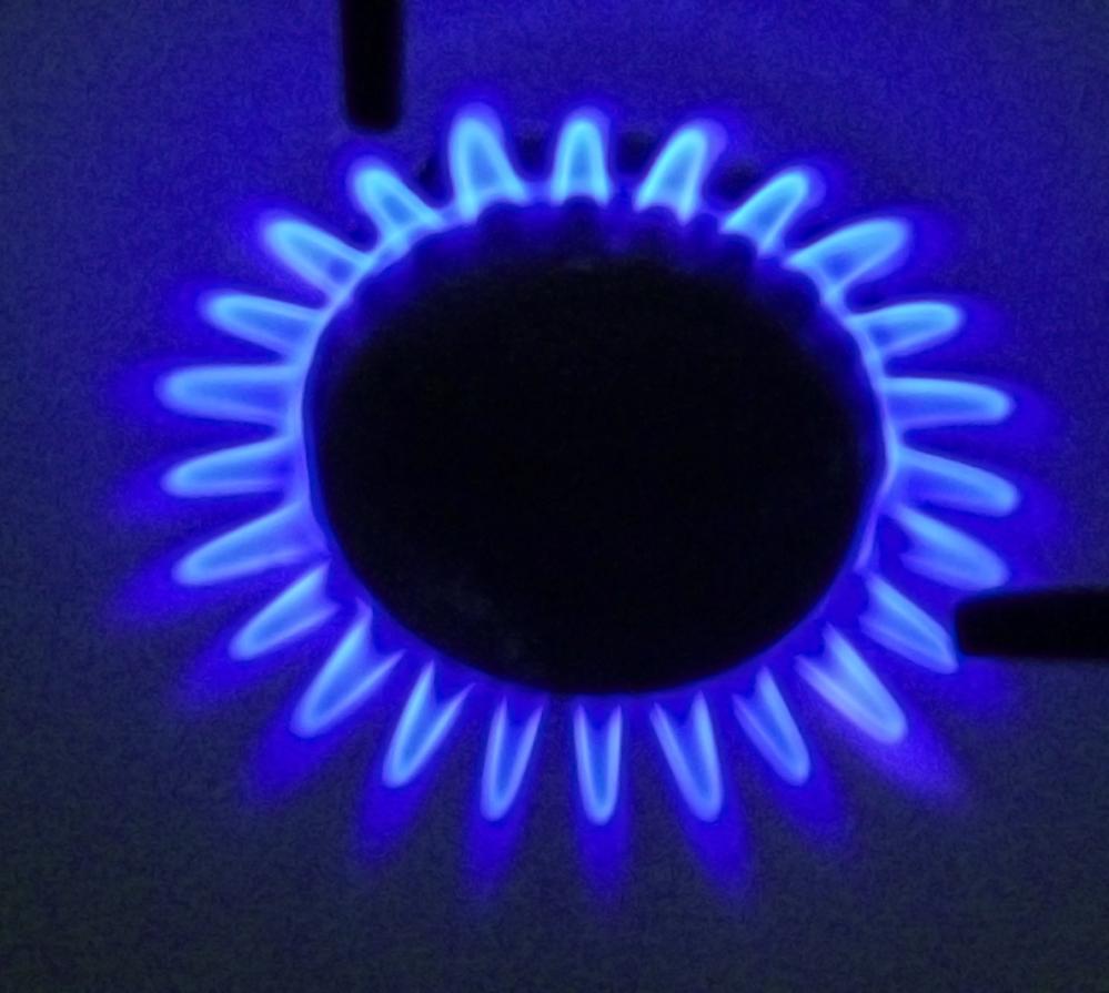 Бытовой газ при утечке может пахнуть по-разному...