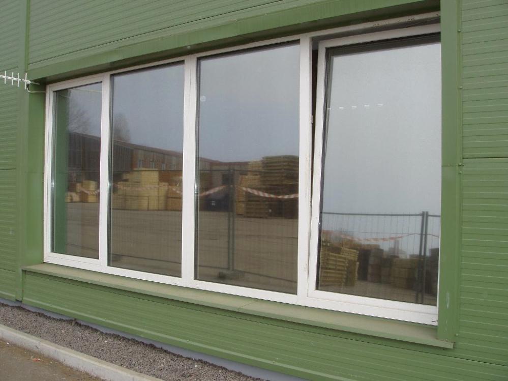 Узнаем как в буквальном смысле забить на окна и покрыть их пленкой на зимовку! Окна не буду пропускать холод и ветер, достаточно взять небольшой...