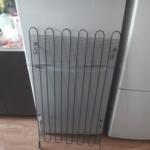 Конденсатор холодильника чистка