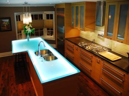 Выбираем столешницу для кухни: как сделать правильный выбор