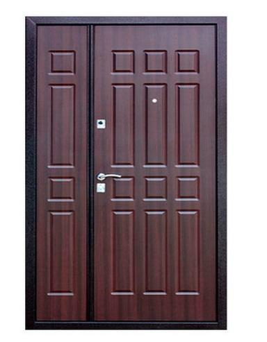 как открываются входные двери